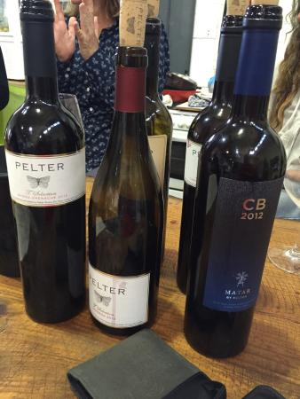 Pelter Winery