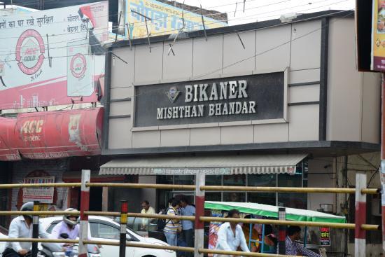 Bikaner Mishthan Bhandar