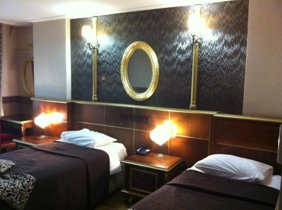 Sky Kamer Boutique Hotel: уютный номер