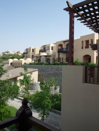 Cove Rotana Resort Ras Al Khaimah: сам отель