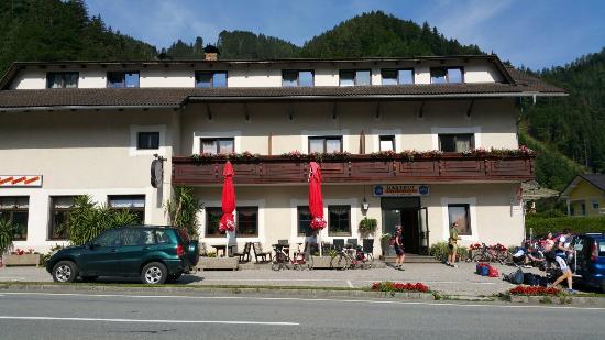 Pension Gasthaus Podobnik