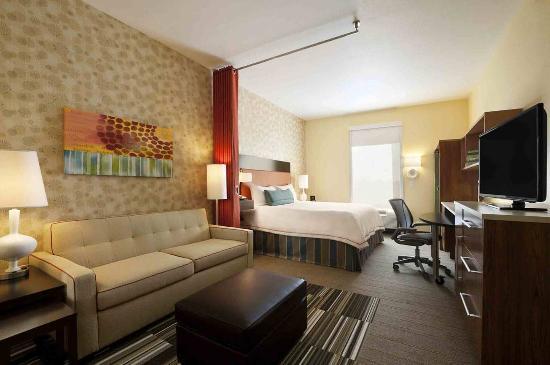 Home2 Suites By Hilton Memphis - Southaven