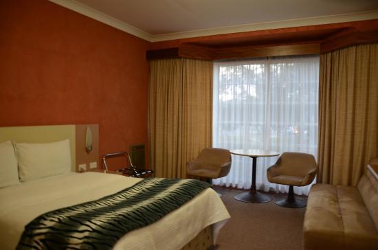 Margeurita Motel: Double Room