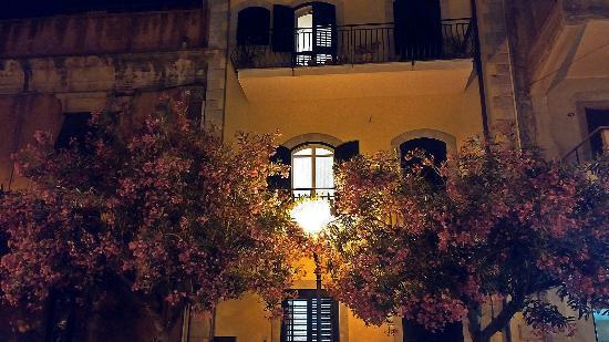 Hotel San Vincenzo: .