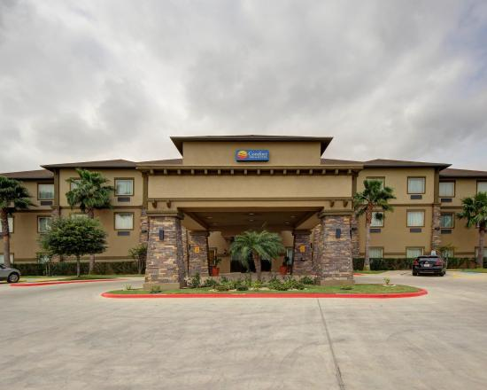 Photo of Comfort Inn & Suites Donna