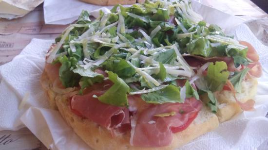Cafe La Precchia