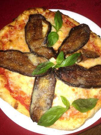 That S Amore Italian Restaurant Bedford
