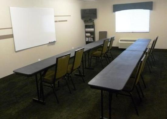 Livonia, LA: Meeting Room