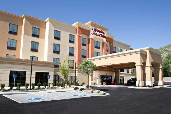 Hampton Inn and Suites Salt Lake City/Farmington