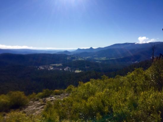 Keppel Lookout Trail