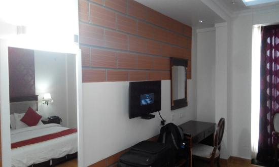 Hotel SRT Alpines: 1