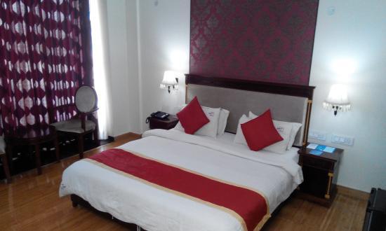 Hotel SRT Alpines: 2