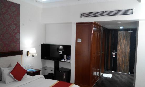 Hotel SRT Alpines: 3