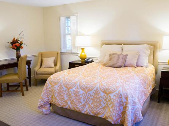 Airlie: Guest room