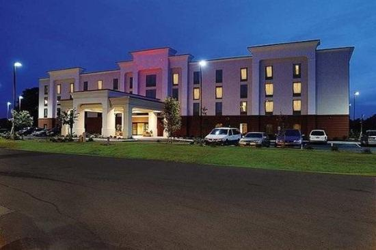 Hampton Inn Point South-Yemassee, SC