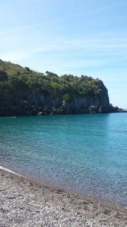 Spiaggia Lentiscelle