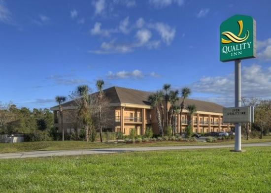 Photo of Quality Inn Weeki Wachee