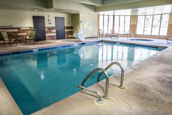 Comfort Suites New Bern: NCPool