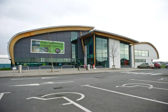 Aura Drogheda Leisure Centre