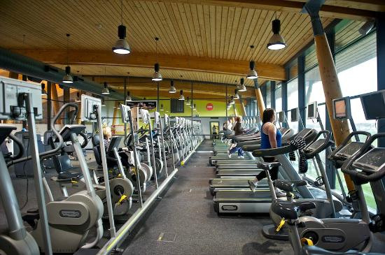 Gym drogheda