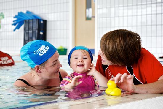 Aura drogheda leisure centre picture of aura drogheda - Drogheda leisure centre swimming pool ...