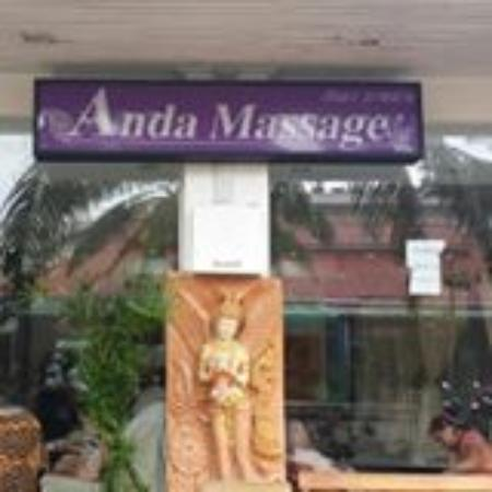 ‪Anda Massage‬