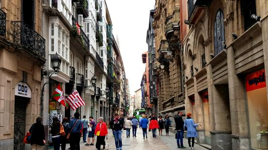 Old town - Picture of Casco Viejo, Bilbao - TripAdvisor