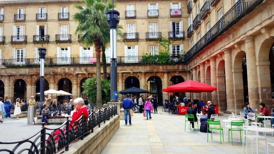 Old town - Bild von Casco Viejo, Bilbao - TripAdvisor