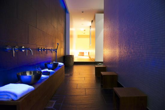 Hotel Q Spa Anese Wash