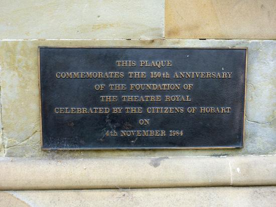Theatre Royal: Many years of history and stories within its walls
