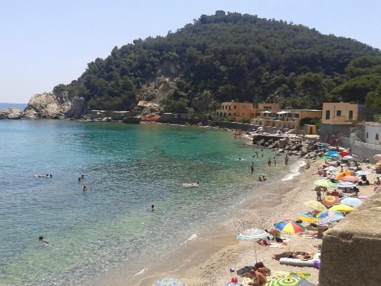 Variggoti - Baia dei Saraceni - Picture of Baia dei Saraceni ...