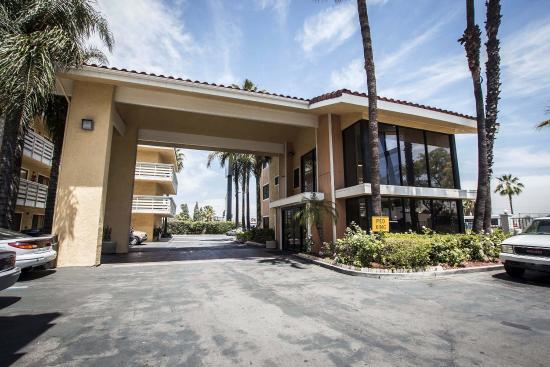 Photo of Quality Inn Anaheim