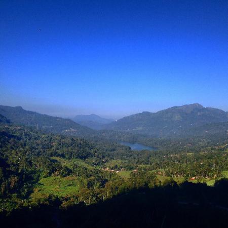 Thuruliya Lodge: Из номеров открывается прекрасный вид