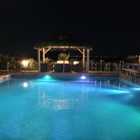 La piscine photo de la havane ch telaillon plage for Chatelaillon piscine