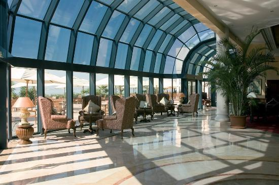 Hotel Les Berges Du Lac Concorde Tunis Tunisien