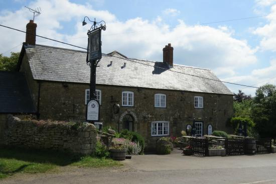 The Marquis of Lorne Inn : Marquis Of Lorne
