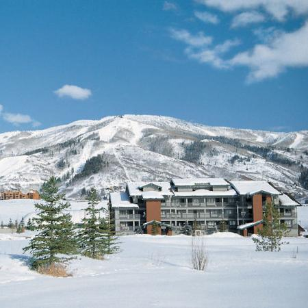 Resort at Steamboat Springs