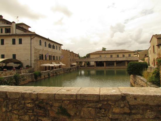 Stupendo picture of terme bagno vignoni bagno vignoni tripadvisor - Bagno vignoni tripadvisor ...