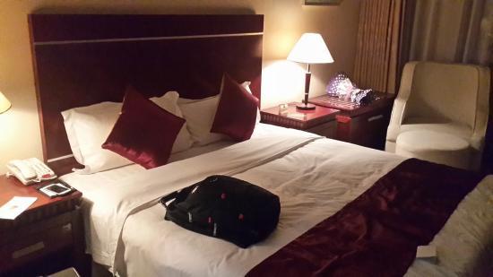 天寶國際酒店