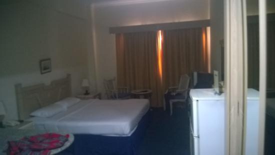 Jormand Hotel Apartments : inside