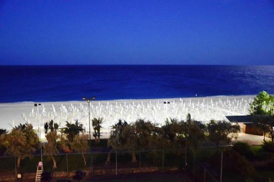 Spiaggia picture of b b il muro vecchio giardini naxos