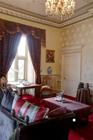 King James Bridal Suite
