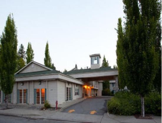 بايمونت إن آند سويتس كوور دالين إيست: Welcome to the Baymont Inn And Suites Coeur d Alen