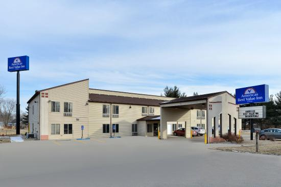 Americas Best Value Inn - Beardstown