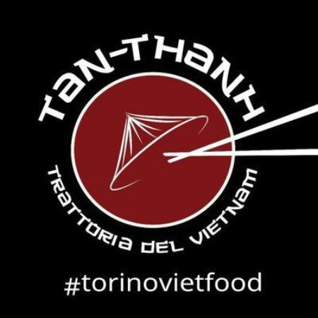 Tan Thanh - Trattoria del Vietnam : Logo Tan Thanh Trattoria del Vietnam