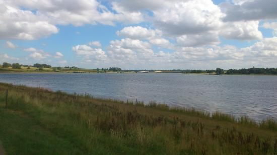 Brixworth Country Park: Pitsford reservoir 1