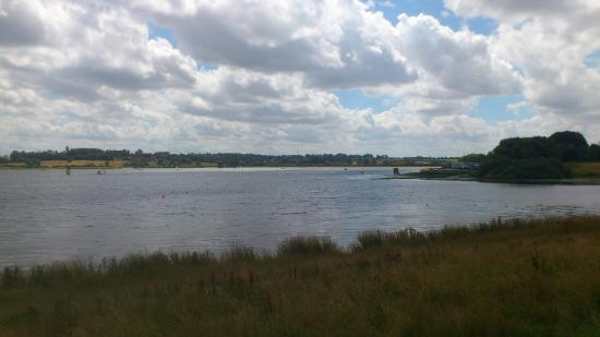 Brixworth Country Park: Pitsford reservoir 2