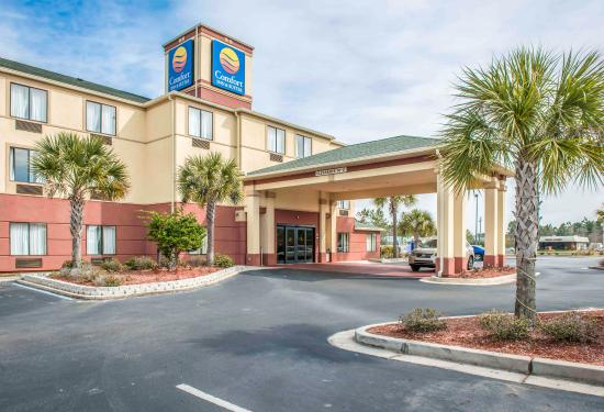 Photo of Sleep Inn & Suites Panama City