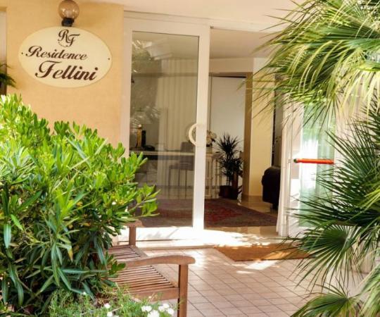 Residence Fellini