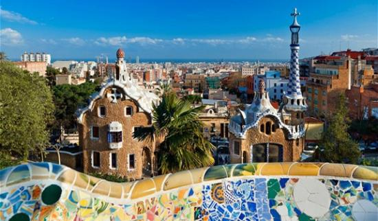 Park Guell Privat Tours